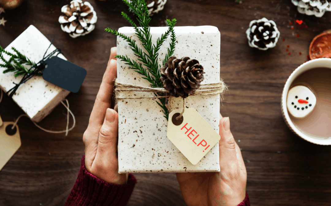 Have yourself a stress-free little Christmas