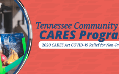 United Way of Greater Chattanooga Selected as Tennessee Community CARES Program Grant Administrator for Southeast Tennessee Region