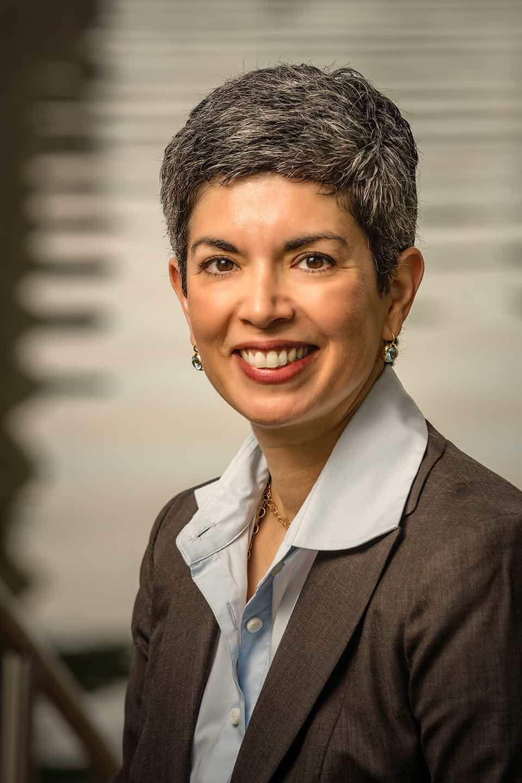Monique Berke