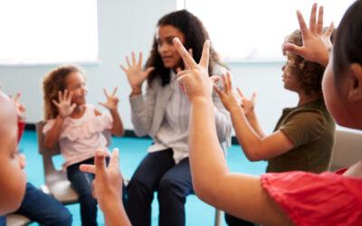 Reimagine Educational Opportunities for Community Children
