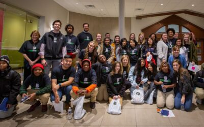 Big Brothers Big Sisters of Greater Chattanooga & Youth Mentorship