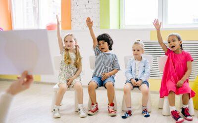 Children's Services Program